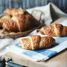 Cheese Filled Croissants - 4pcs