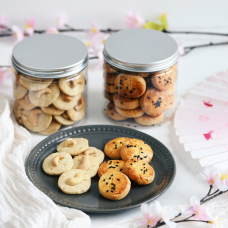 CNY Cookie Jars