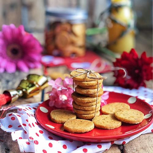Laksa Cookie Jar Set - 3 for $10