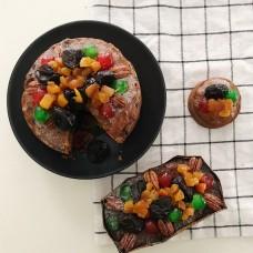 Fruitcake - 1kg