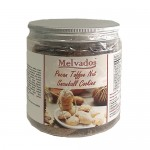 Pecan Toffee Nut Snowball Cookies - 200g Jar