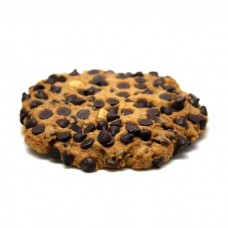 Peanut Chocolate Chip Cookie