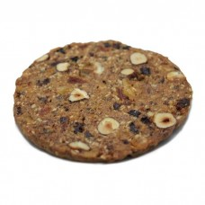 Muesli Cookie