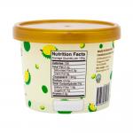 D24 Durian Ice Cream - 120ml