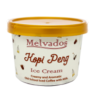 Kopi Peng Ice Cream - 120ml
