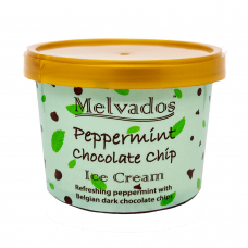 Peppermint Chocolate Chip - 120ml