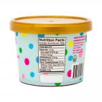 Bubble Gum Ice Cream - 120ml