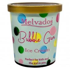 Bubble Gum Ice Cream