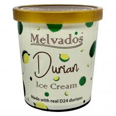 D24 Durian Ice Cream