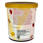 Limited Edition! Strawberry Cheesecake Ice Cream