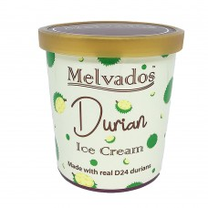 D24 Durian Ice Cream