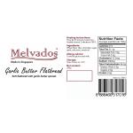 Garlic Butter Flatbread