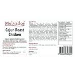 Cajun Roast Chicken - 2pcs