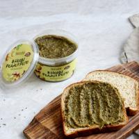 8-Herbs Peanut Pesto