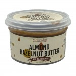 Almond Hazelnut Butter with Milk Chocolate