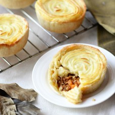 Shepherd's Pie - 2pcs