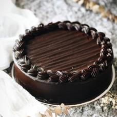 Royal Chocolate Truffle Round