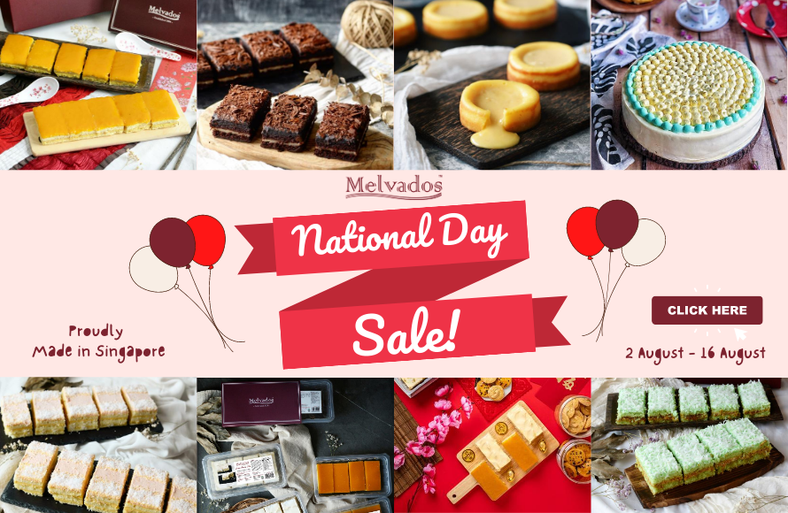 National Day Sale!
