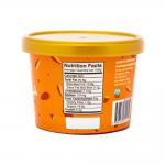 Salty Caramel and Almonds Ice Cream - 120ml