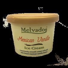 Mexican Vanilla Ice Cream - 120ml