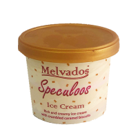 Speculoos Ice Cream - 120ml