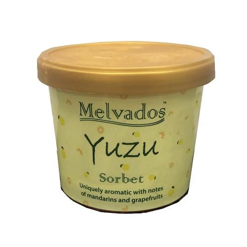 Yuzu Sorbet - 120ml