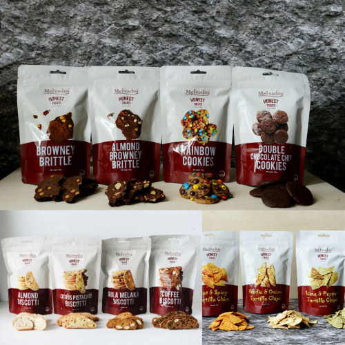 3 for $10 - Snacks Mix & Match