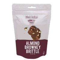 Almond Browney Brittle