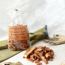 Cinnamon Sugar Bread Sticks