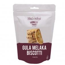 Gula Melaka Biscotti