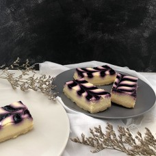 Blueberry Cheesecake - 4pcs