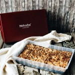 Marbled Chocolate Brownie - 4pcs