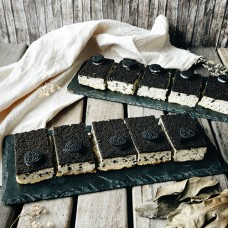 Oreo Cheesecake  - 4pcs