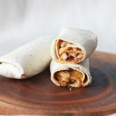 Korean Gochujang Chicken Wrap - 2pcs