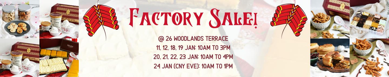 CNY Factory Sale